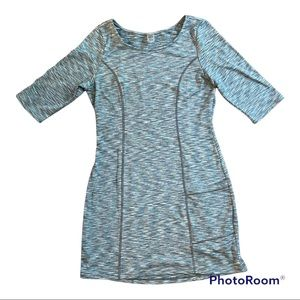 Soybu activewear dress size Medium